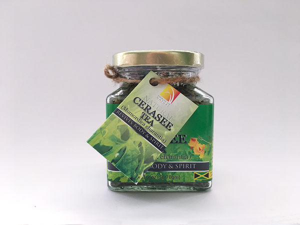 Natural Cerasee Tea