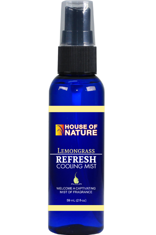 Lemongrass Refresh Cooling Mist