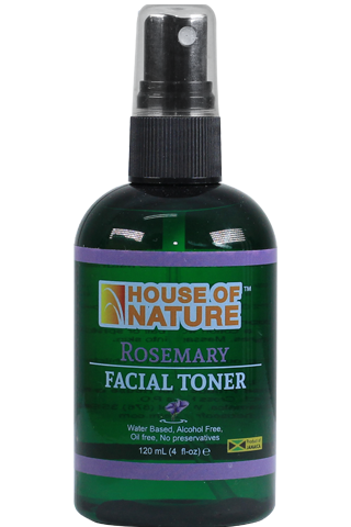 Rosemary Facial Toner