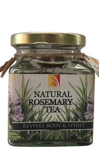 Natural Rosemary Tea