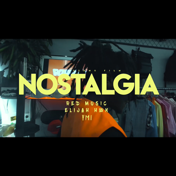 Red Music & YMI ft. Elijah Hook - Nostalgia