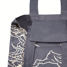 RUH. INSTITUTE X D.T.O.Y tote bag