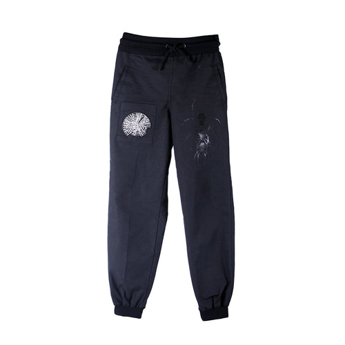 RUH.INSTITUTE X DSMT sweatpants