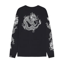 Volchok Dragon Longsleeve Black