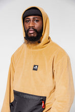 GOODBOIS CLOUD FLEECE HOODIE SAND