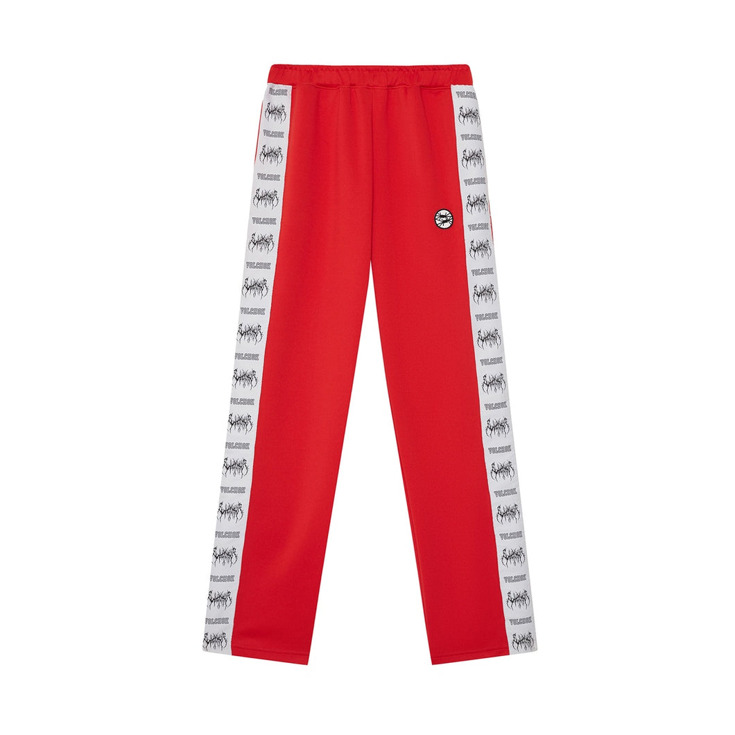 Volchok X Euthanasia SPORT Pants Red