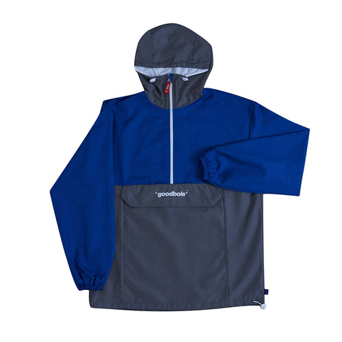 United Anorak Blue