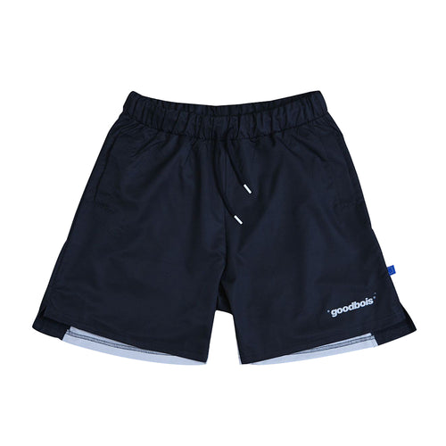 Official Boardshorts Black