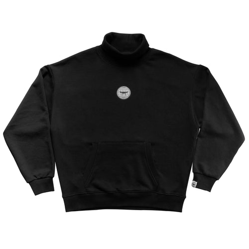Endayz Day Zero turtleneck sweatshirt