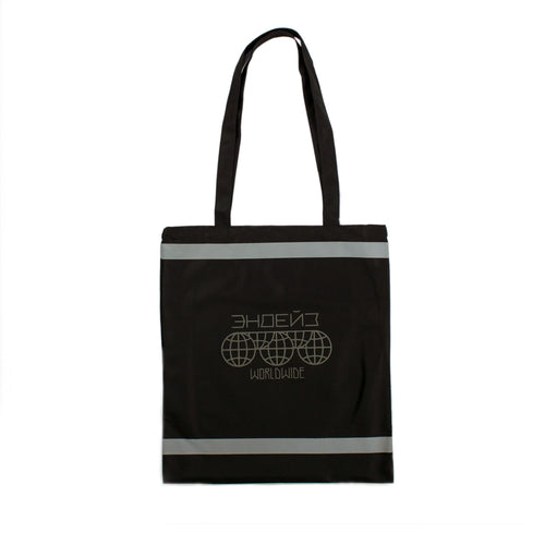 Endayz Tote Bag Black