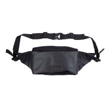 Endayz waist bag TECH black