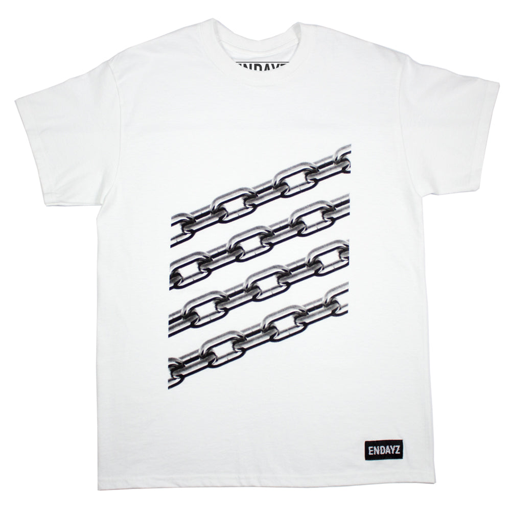 Endayz Chains T-shirt