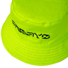 Endayz Day Zero Reversible Bucket Hat