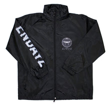 Endayz Drone Club Wind Breaker Black