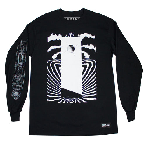 Endayz Long sleeve No gravity Black
