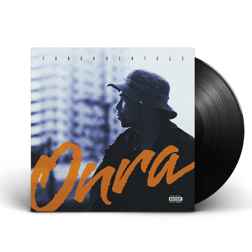 ONRA - FUNDAMENTALS LP