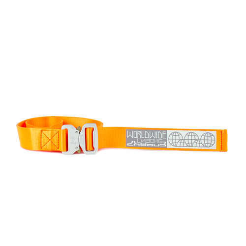 Endayz Utility Buckle Belt Orange