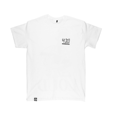LOUD x ENDAYZ // 420 Edition T-Shirt