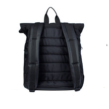 Roll top Backpack Compact