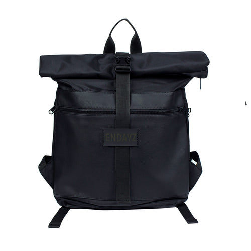 Endayz Roll top Backpack Compact