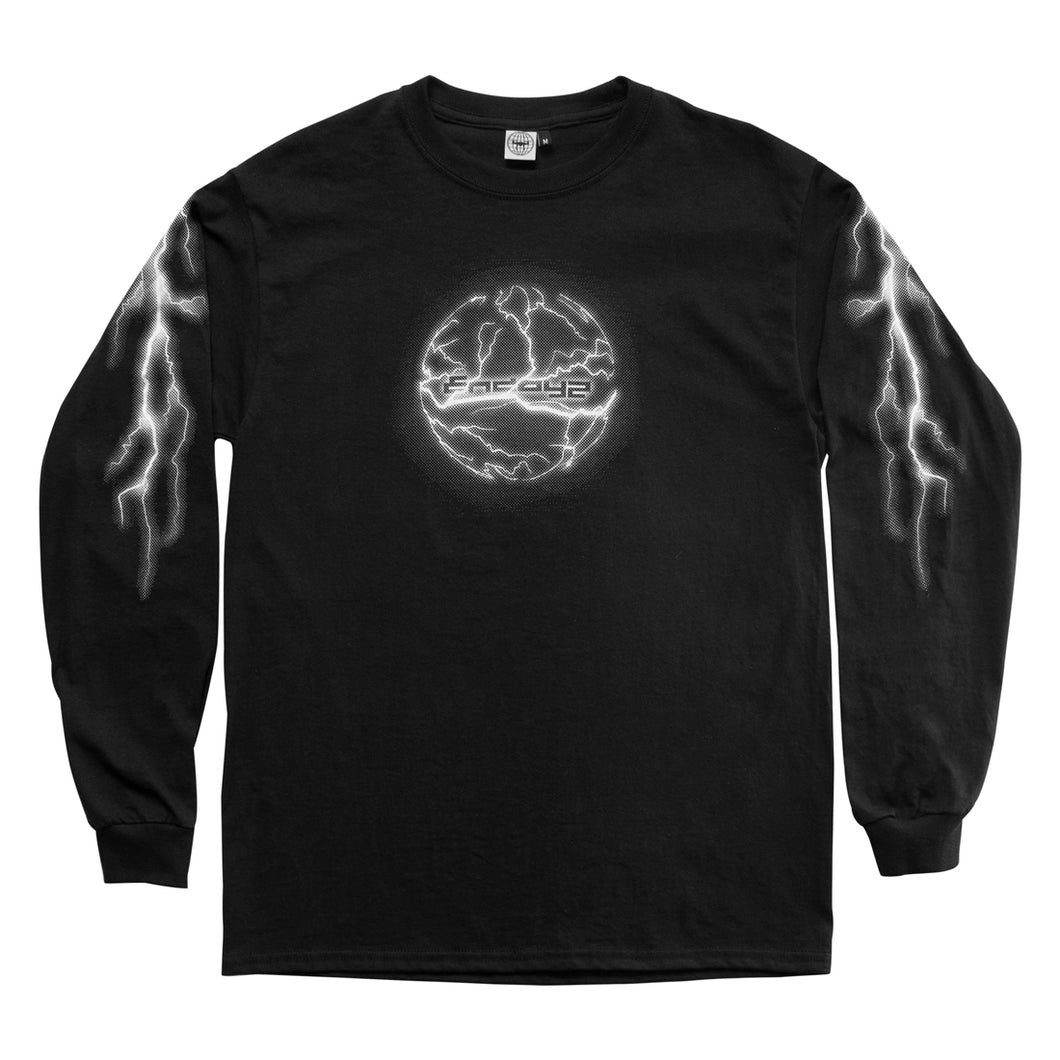 Endayz Day Zero Thunder Long sleeve