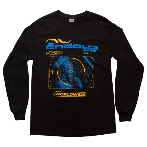 Endayz Day Zero Worldwide Long sleeve