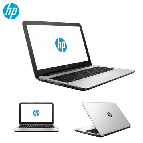 NOTEBOOK HP PE 15-AY008LA