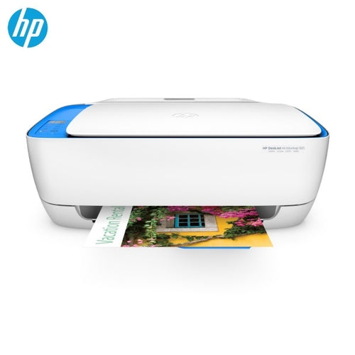 IMPRESORA MULTIFUNCION HP 3635 Wi-Fi