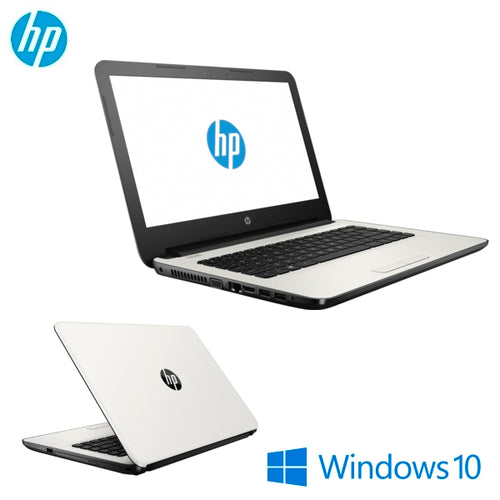 NOTEBOOK HP CI3 14-AM010LA