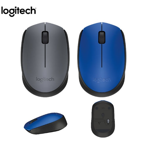 MOUSE WIRELESS LOGITECH M170