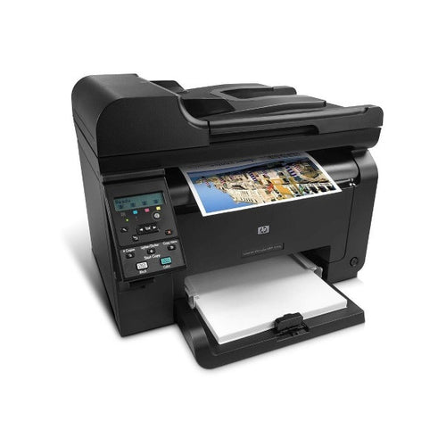 IMPRESORA LASER MULTIFUNCION HP M176n Ethernet