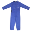 Space Age Wear Jumpsuit
