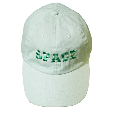 SALE!! Green Space Cap