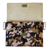 Camo Space Age Wear Satchel