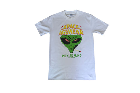 Larry's 420 Pickled Mind Ts
