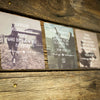 3 Pack Wall Art