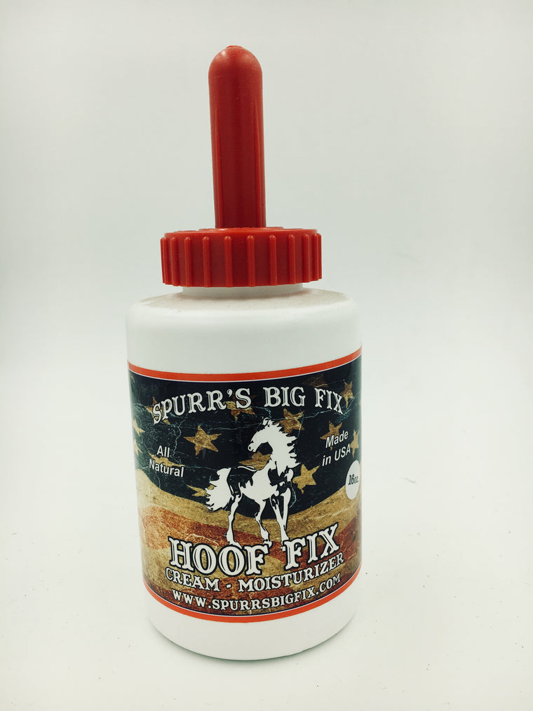 Hoof Fix- Spurr's Big Fix