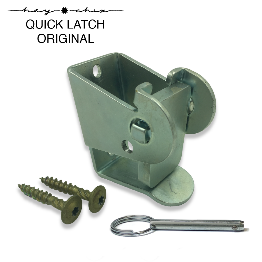 Hay Chix® Quick Latch Original