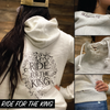 Hay Chix® Ride for the King Sweatshirt