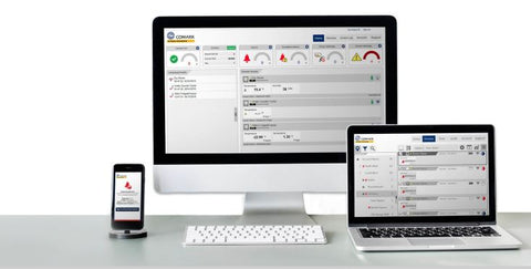 Comark Cloud with PC_Tablet_and_Phone