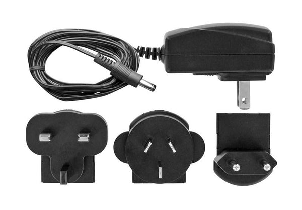 AC Power Adapter for HOBO ZW Series Power
