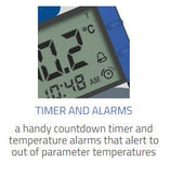 C42C/TC/KIT Food Thermometer Kit