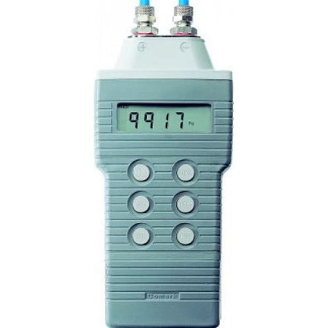 Dry Use Only Pressure Meters