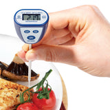 DT400 Waterproof Digital Pocket Thermometer