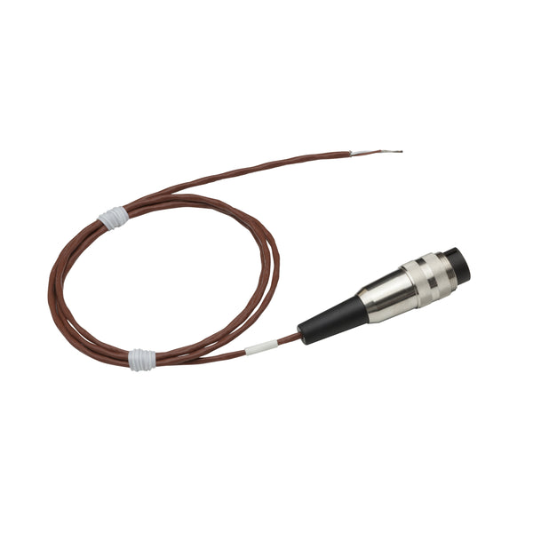AT22L Fast Response Flexible Wire Air Probe