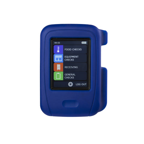 HACCP Touch HT100 HACCP System