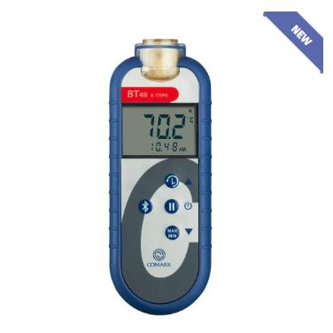 BT48C Bluetooth Thermometer