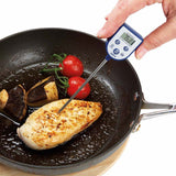KM14 Waterproof Digital Thermometer Dishwasher Safe