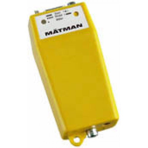 Matman Combi 18311 Data Logger