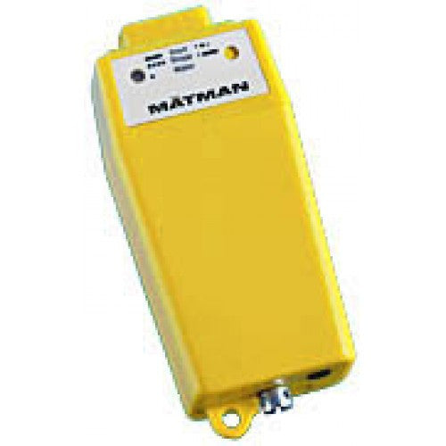 G-2 18318 Matman Data Logger for Temperature